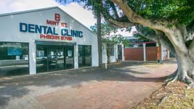 Medical / Consulting commercial property for lease at 6 Mint Street East Victoria Park WA 6101