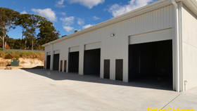 Factory, Warehouse & Industrial commercial property for lease at Unit 4/33 Orontes Close (SANCROX NSW (2446) Port Macquarie NSW 2444