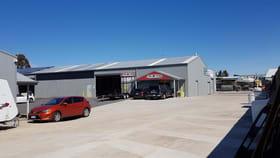 Factory, Warehouse & Industrial commercial property for lease at 1A/15 Sheppard Street Hume ACT 2620