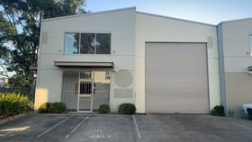Factory, Warehouse & Industrial commercial property for lease at 1/2 Joule Place Tuggerah NSW 2259