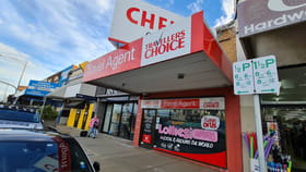Shop & Retail commercial property for lease at 410 Nepean Hwy Chelsea VIC 3196