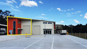 Factory, Warehouse & Industrial commercial property for lease at Unit 1/4 Towers Drive Mullumbimby NSW 2482