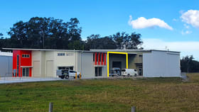 Factory, Warehouse & Industrial commercial property for lease at Unit 3/4 Towers Drive Mullumbimby NSW 2482