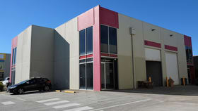Factory, Warehouse & Industrial commercial property leased at 14 Prime Street Thomastown VIC 3074