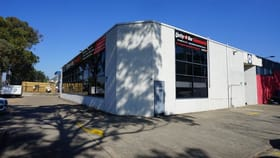 Factory, Warehouse & Industrial commercial property for lease at Unit 6/1-3 Ferngrove Place Chester Hill NSW 2162