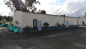 Factory, Warehouse & Industrial commercial property for lease at Shed 1/4 Fitt Court East Bendigo VIC 3550