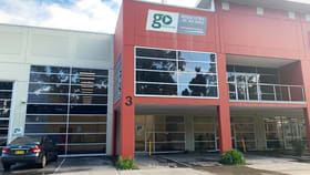 Factory, Warehouse & Industrial commercial property for lease at 3/1 Reliance Drive Tuggerah NSW 2259