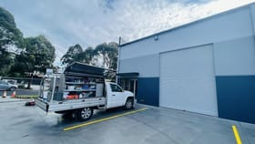 Factory, Warehouse & Industrial commercial property for lease at Unit 20/12 Reliance Drive Tuggerah NSW 2259