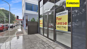 Medical / Consulting commercial property for lease at Shop 1B/7 Deane St Burwood NSW 2134