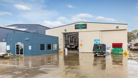 Factory, Warehouse & Industrial commercial property for lease at 8 Maynard Drive Epsom VIC 3551