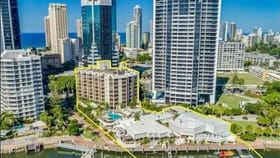 Hotel, Motel, Pub & Leisure commercial property for lease at 58 CAVIL Avenue Surfers Paradise QLD 4217