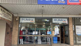 Shop & Retail commercial property for lease at Shop 1/64 - 66 Oxford Road Ingleburn NSW 2565