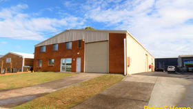 Factory, Warehouse & Industrial commercial property leased at 5 Blackbutt Road Port Macquarie NSW 2444