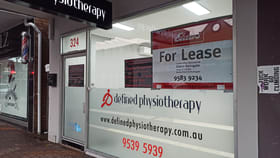 Offices commercial property for lease at 324 Rocky Point Ramsgate NSW 2217