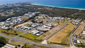 Factory, Warehouse & Industrial commercial property for lease at Lot 4 Tonnage Place Woolgoolga NSW 2456