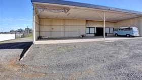 Factory, Warehouse & Industrial commercial property for lease at 46 Parkes Rd Forbes NSW 2871