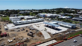 Medical / Consulting commercial property for lease at 1 -11 Carl Street Rural View QLD 4740