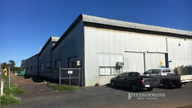 Factory, Warehouse & Industrial commercial property for lease at 0 Napier Street Dalby QLD 4405