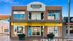 Offices commercial property for lease at 112 Kinghorne Street Nowra NSW 2541