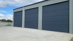 Factory, Warehouse & Industrial commercial property for lease at 10 Steptoe Street Bundaberg East QLD 4670