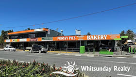 Shop & Retail commercial property for lease at 138 Main Street - Offices Proserpine QLD 4800