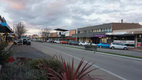 Medical / Consulting commercial property for lease at Upper Level, 213-215 Auburn Street Goulburn NSW 2580