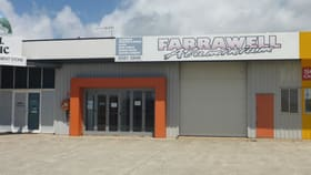 Factory, Warehouse & Industrial commercial property for lease at 4/148 Lake Road Port Macquarie NSW 2444