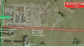 Rural / Farming commercial property for lease at 895 Donnybrook Road Donnybrook VIC 3064