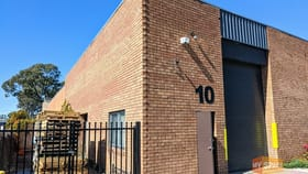 Offices commercial property for lease at 10/13 Works Place Milperra NSW 2214