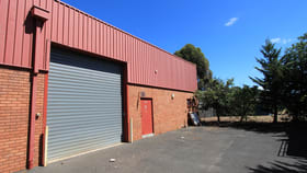 Factory, Warehouse & Industrial commercial property for lease at 4/10 Collins Road Melton VIC 3337