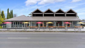 Shop & Retail commercial property for lease at Shops 1-5/116 Main Road Hepburn Springs VIC 3461