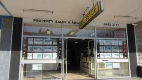 Offices commercial property for lease at 150 Sharp St Cooma NSW 2630