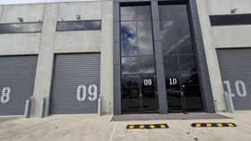 Factory, Warehouse & Industrial commercial property for lease at 9/40B Wallace Avenue Point Cook VIC 3030