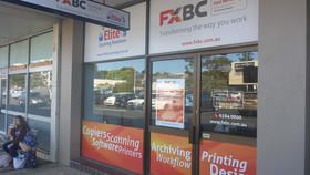 Shop & Retail commercial property for lease at Shop 4/19 Short Street Port Macquarie NSW 2444