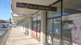 Shop & Retail commercial property leased at Shop 4/19 Short Street Port Macquarie NSW 2444
