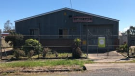 Factory, Warehouse & Industrial commercial property for lease at Shed 1, 19-21 Hannah Street, Benalla VIC 3672