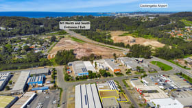 Factory, Warehouse & Industrial commercial property for lease at 24 Leonard Parade Currumbin Waters QLD 4223