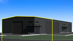Showrooms / Bulky Goods commercial property for lease at 1/10 Trumper Drive Busselton WA 6280