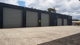 Factory, Warehouse & Industrial commercial property for lease at 24 South Street South Kempsey NSW 2440