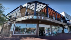 Showrooms / Bulky Goods commercial property for lease at Grnd Floor/174 Scarborough Beach Road Mount Hawthorn WA 6016