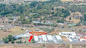 Development / Land commercial property sold at 8 McRorie Court Cambridge TAS 7170