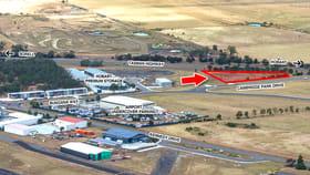 Development / Land commercial property sold at 116 Cambridge Park Drive Cambridge TAS 7170