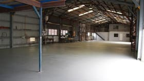 Factory, Warehouse & Industrial commercial property for sale at 8 COTTON STREET Gladstone Central QLD 4680
