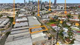 Offices commercial property sold at 24 Bank Street West End QLD 4101