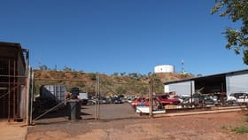 Factory, Warehouse & Industrial commercial property for lease at 19 Irvine Street Tennant Creek NT 0860