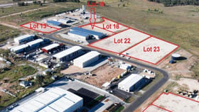 Development / Land commercial property for sale at 12 Osborne Street Chinchilla QLD 4413