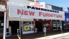Shop & Retail commercial property sold at 87 Cunningham Street Dalby QLD 4405