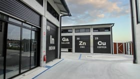 Factory, Warehouse & Industrial commercial property sold at 76/8 Concord Street Boolaroo NSW 2284