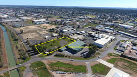 Factory, Warehouse & Industrial commercial property sold at 35 Twigg Street Griffith NSW 2680