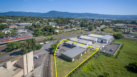 Factory, Warehouse & Industrial commercial property sold at 24 Railway Street Bomaderry NSW 2541